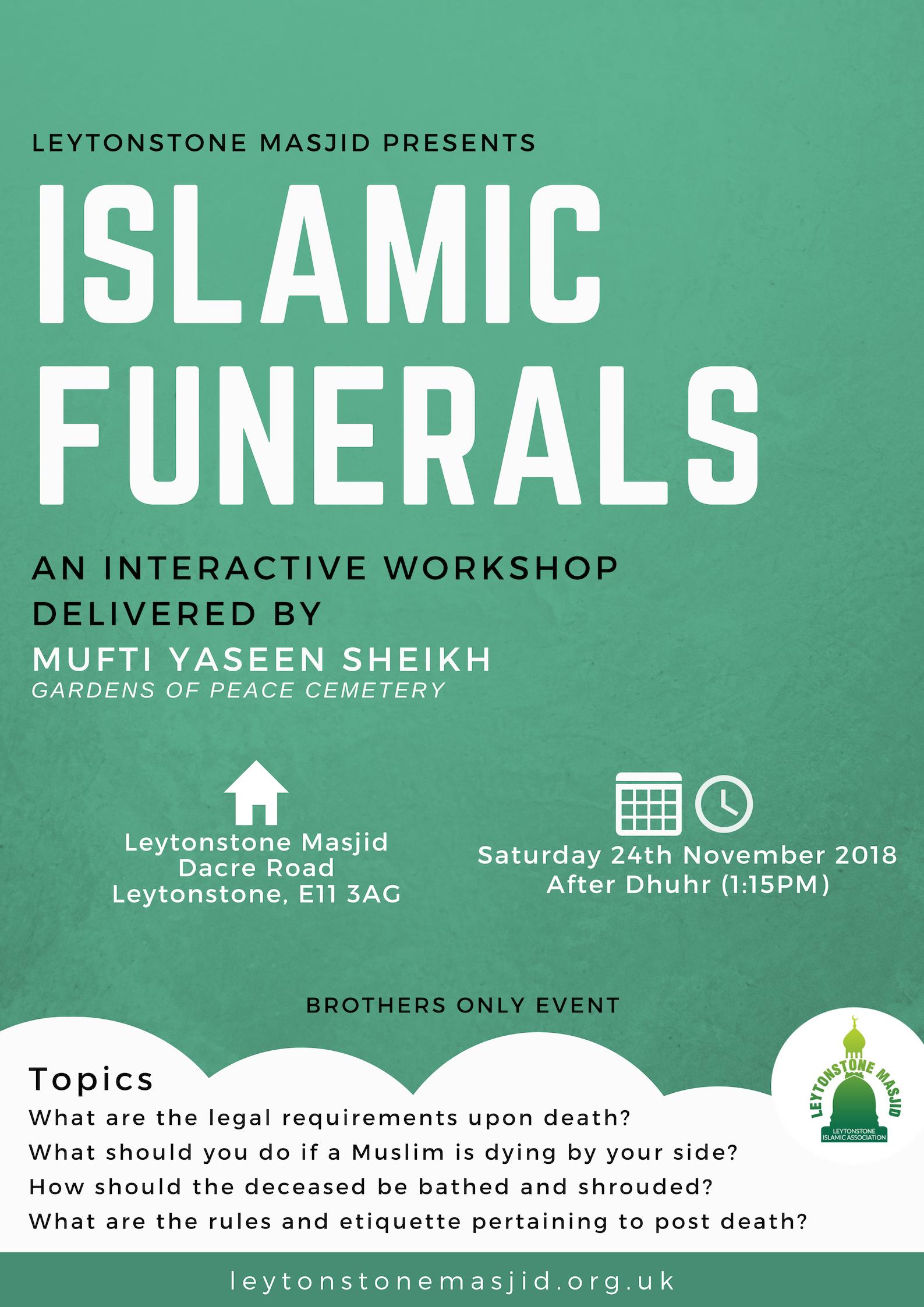Funeral Workshop (1)